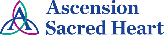 Ascension Sacred Heart Logo