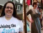 Valerie experienced significant weight loss since choosing Ascension St. Agnes for her bariatric surgery.