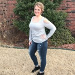 After completing bariatric surgery at Ascension, Sara is experiencing better health.