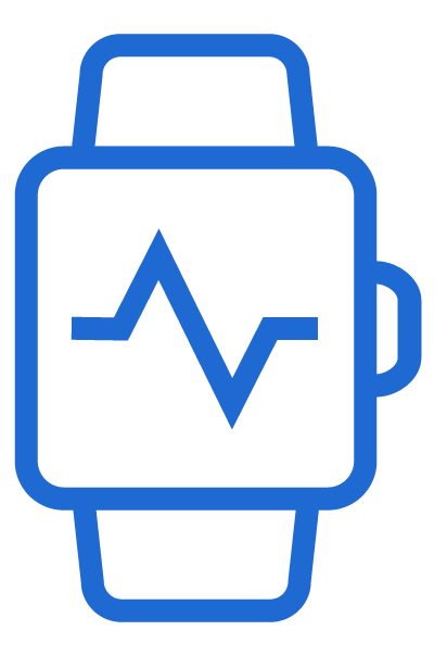 healthtracker step icon