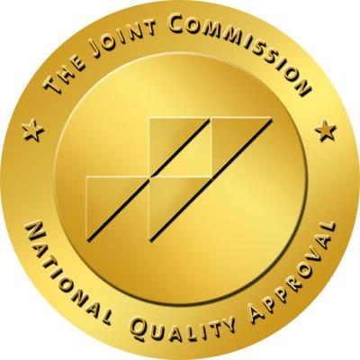 The Joint Commission Certified Stroke Center Seal Of Approval